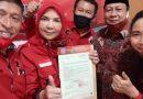 Kantongi Rekomendasi PDIP, Eva Dwiana–Dedi Amrullah Berkompetisi Dalam Pilwakot