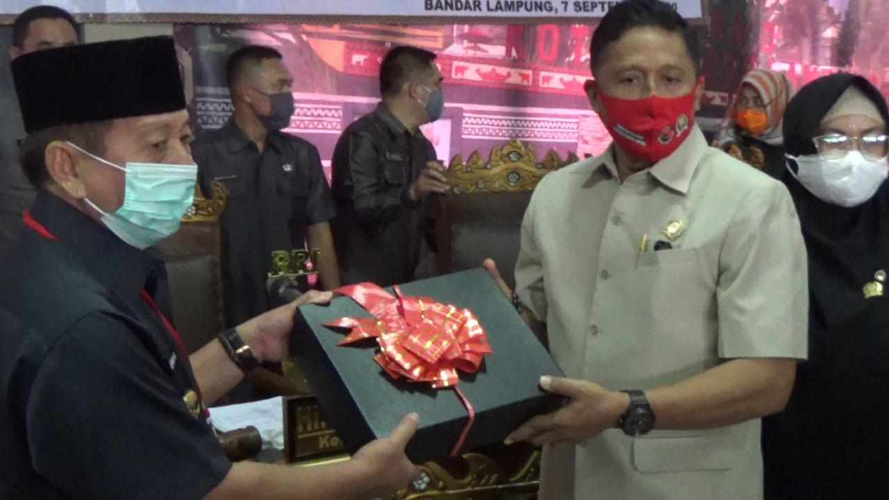 Pemkot Bandar Lampung Berencana Melakukan Pinjaman Dana ...