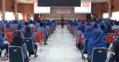 2021 Guru Honorer Di kota Bandarlampung Akan Diangkat Menjadi ASN