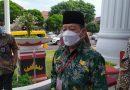 Pemkot Bandarlampung Lakukan Penyuntikan Vaksin Serentak di 31 Puskesmas Dan 10 Rumah Sakit