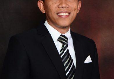 Anggota DPRD Way Kanan Angkat Bicara mengenai Jebolnya Embung Senilai 643.120.000.00