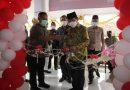 Walikota Resmikan UPT Puskesmas Kampung Sawah