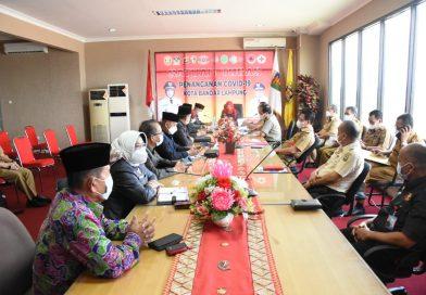 Larangan Mudik, Pemkot Ikuti Instruksi Pemerintah Pusat