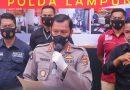 8 kali Curas, Oknum Pemred media On-Line di Lampung Utara diamankan Polisi
