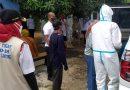 Lima Orang Terkonfirmasi Positif Covid-19, Dilarikan Ke RS UNILA