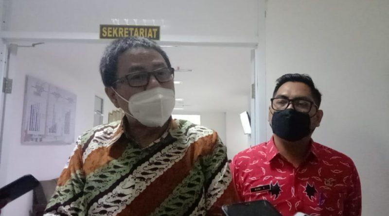KPK Larang Bakso Sony Kembali Beroperasi